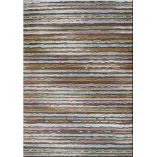 Νεανική χαλομοκέτα Stripes 070 Multi
